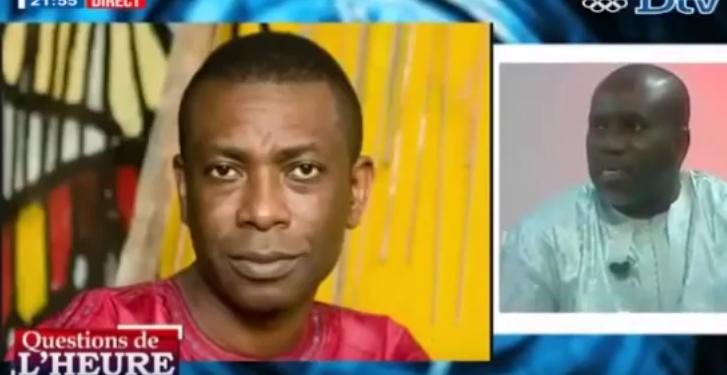 Vidéo – Moustapha Sarré de Pasteef: Au nom de Quoi Youssou Ndour ne doit pas Payer ses impôts? Regardez