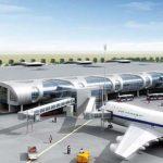 Aéroport Blaise Diagne : La date de livraison passe de janvier à avril 2017