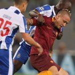Ligue des champions : Porto se qualifie en battant la Roma (3-0)