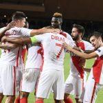 Ligue des Champions : Monaco se qualifie sans briller