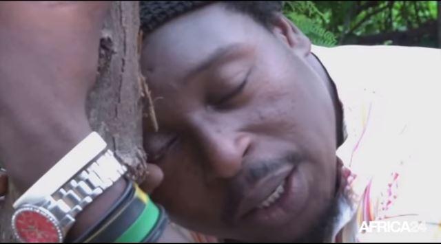 Vidéo : Bill Diakhou, l'un des précurseurs du Hip Hop sénégalais. Reagrdez