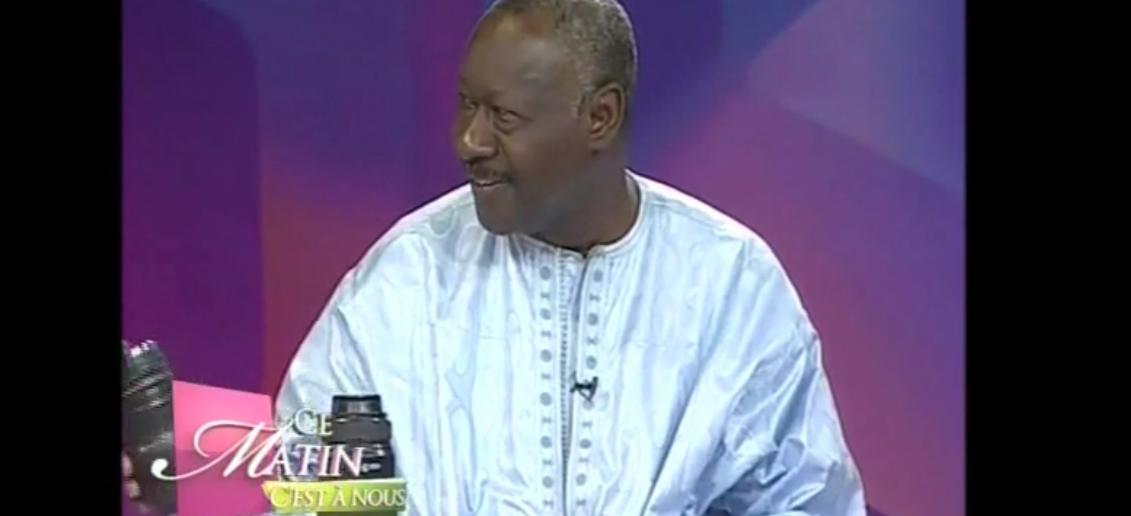 Vidéo – El Hadj Ndiaye révèle avoir créé la 2s à cause des « conneries de la Rts »
