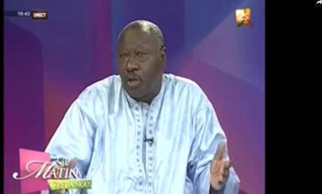 """El Hadj Ndiaye : """"On a beaucoup de problèmes avec les promoteurs, mais… """""""