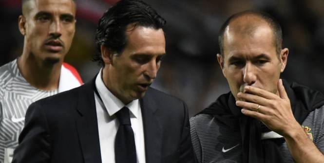 """Unai Emery: """"je dois apprendre de cette défaite"""""""
