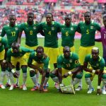 Fédération Sénégalaise de Football, Football, senegal vs mali