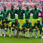 Fédération Sénégalaise de Football, Football, senegal vs mali