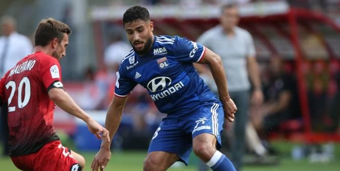Nabil Fekir opéré, forfait pour l'équipe de France