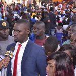 Re'Action habille les Asc des Parcelles Assainies : Go Faye invite Amadou Bâ et Moussa Sy aux côtés de la jeunesse
