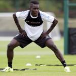 Idrissa Gueye, Nice, Patrick Vieira, PSG