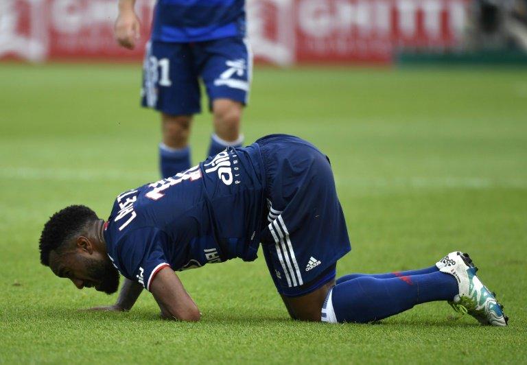 Ligue 1: Lyon en plein cauchemar, Guingamp en plein rêve lors de la 3e journée (résultats)
