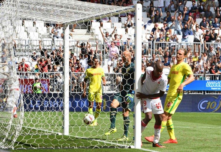 Ligue1: Bordeaux se rassure devant Nantes lors de la 3e journée