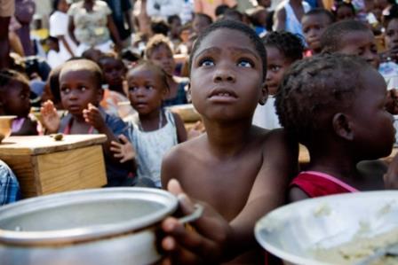 700 milliards, Insécurité alimentaire