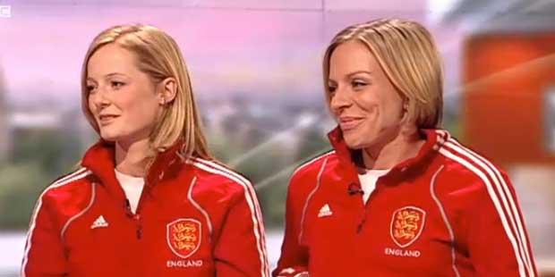 Kate et Helen Richardson-Walsh (hockey sur gazon): Le couple Gay qui s'affiche aux JO