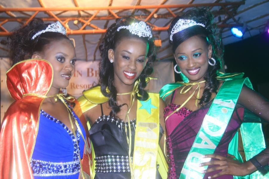 Miss Sénégal: 200 millions de F CFA pour le casting et les…