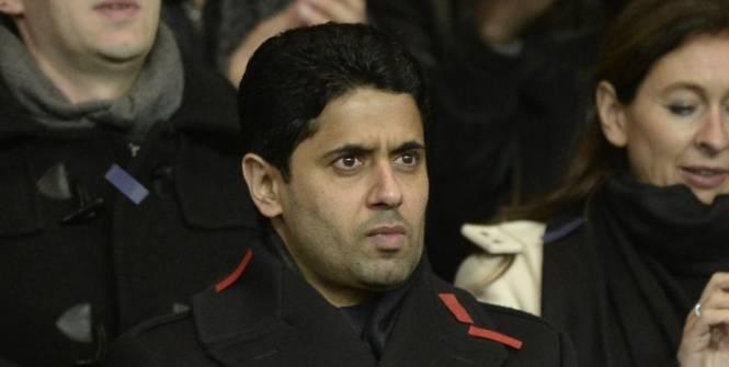 Nasser Al-Khelaïfi dédramatise: «Pas la fin du monde»