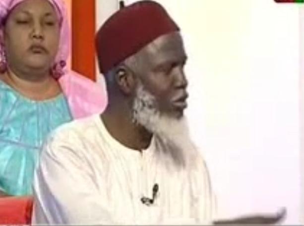 Vidéo – Oustaz Alioune Sall parle de l'orgueil (reuy) et du Jongué dans le couple
