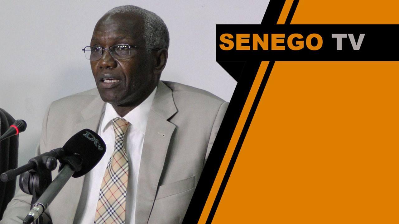 Senego TV: Les clarifications du Recteur sur la rétention des salaires d'Amsatou Sow Sidibé et Malick Ndiaye