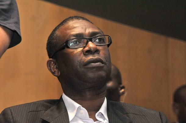 je suis né Mouride, Youssou Ndour
