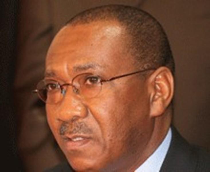 Aguibou Soumaré démissionne de l'UEMOA