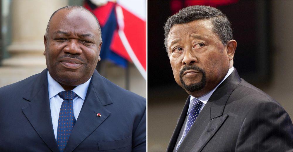 fermées, Gabon, Jean Ping, l'opposant, les portes de voyage