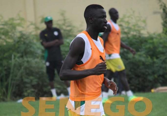 cheikhou kouyat sur le match daujourdhui contre la tunisie cest une finale qui nous attend - C Tunisie