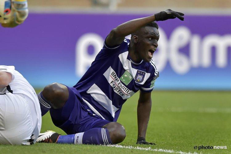 Europa League: Kara Mbodji laisse filer la victoire devant Saint-Etienne in extremis