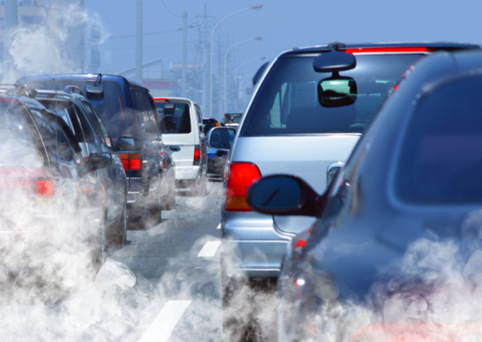CETUD, ministère de l'Environnement, pollution