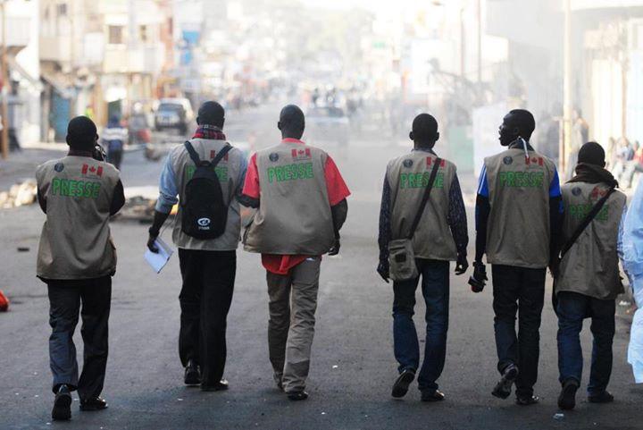 Le virage numérique inciterait à une requalification dans la presse sénégalaise