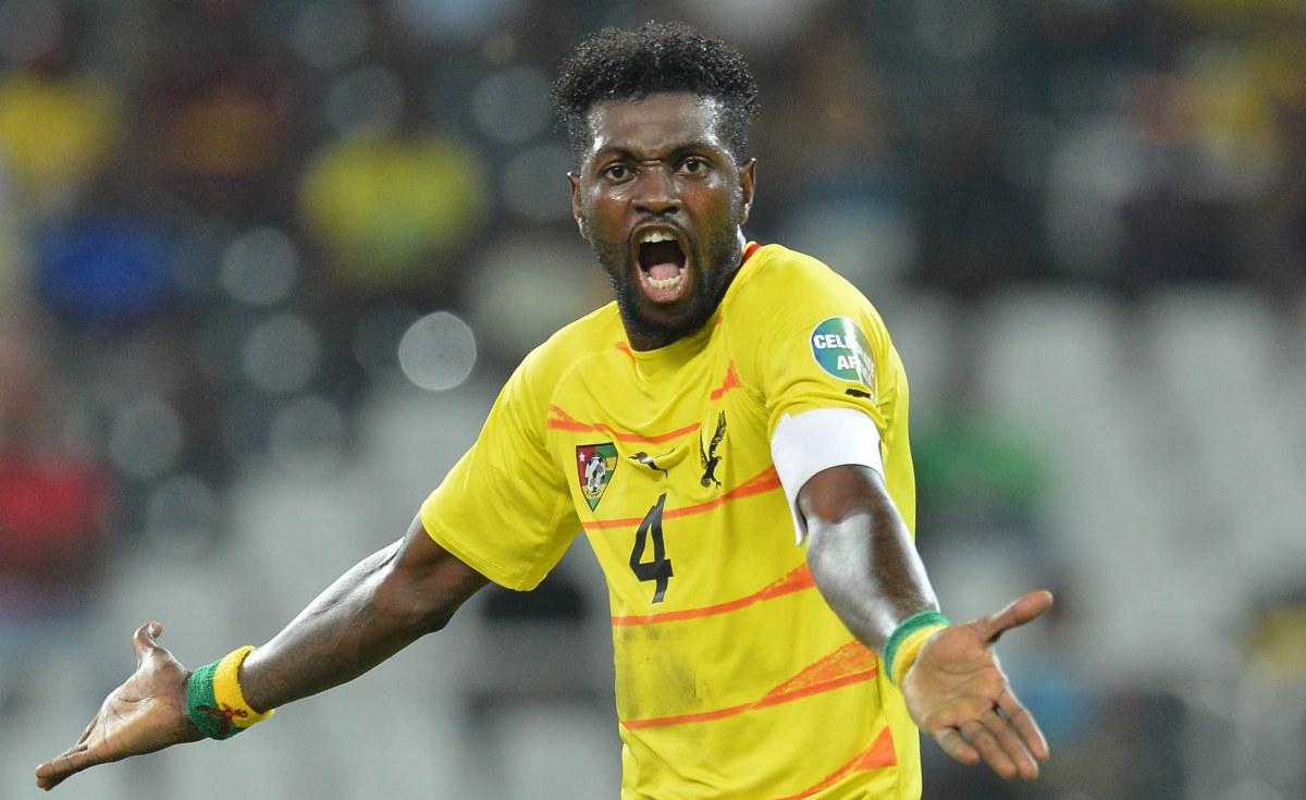 Bénin, Match nul, Togo
