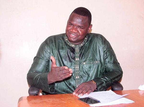 """Alioune Badara Diouf, député: """"Amadou Bâ n'est pas fédérateur, il ..."""