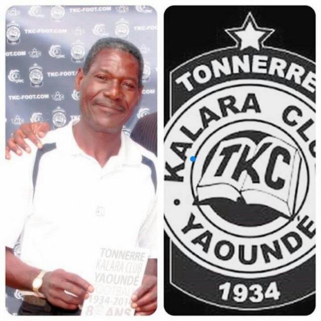 Avc, Cameroun, ex capitaine, lion indomptable, luc mbassi, mort