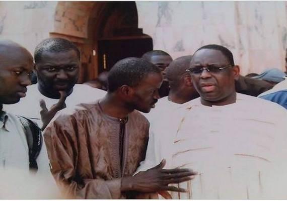 Hctt les s n galais de l ext rieur haussent le ton par for Ministere des senegalais de l exterieur
