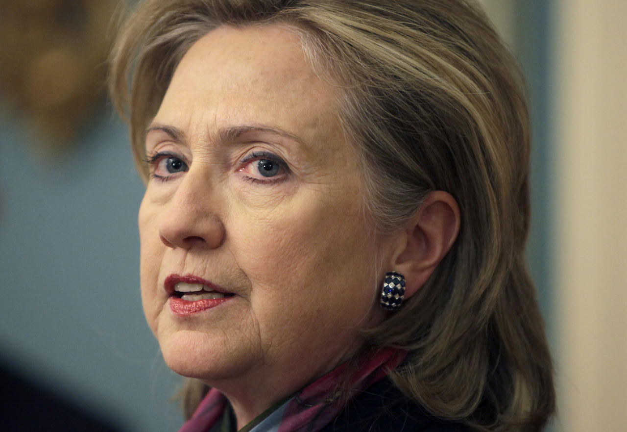 la suppression de Hillary Clinton, Le Texas, ses livres d'Histoire