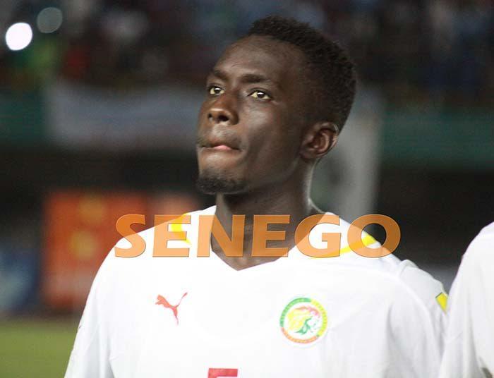 génération 2002, Idrissa Gana Guèye, Mondial 2018