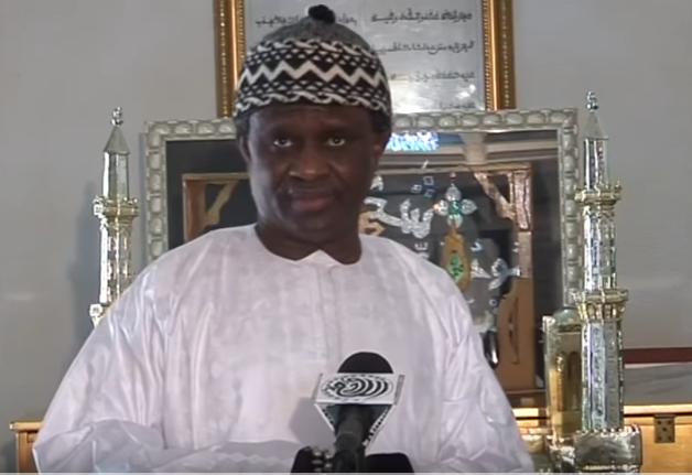 video cheikh modou kara