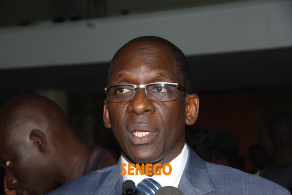 Détournement de fonds, ministère de la santé, Ousmane Diop