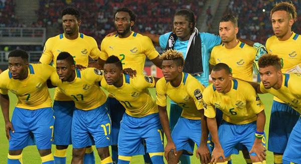 CAN 2017 : Voici la liste des 23 du Gabon