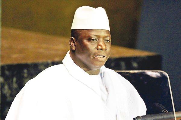 Situation en Gambie : le Conseil de sécurité avertit Yaya Jammeh