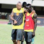 El Hadji Diouf sur sadio mané, football Sadio Mané, Sadio Mané, Sports