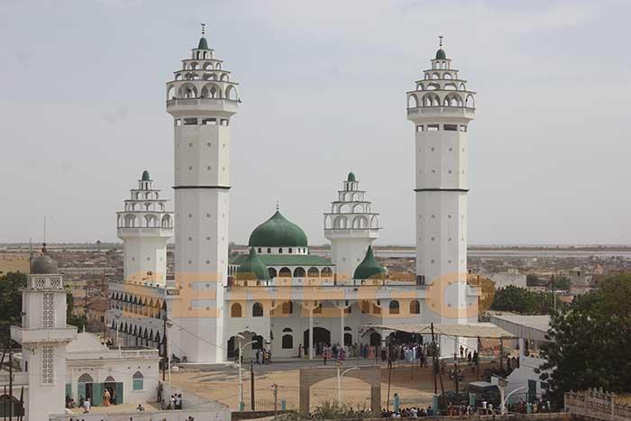 Grande mosquée Léona Niassène (4)