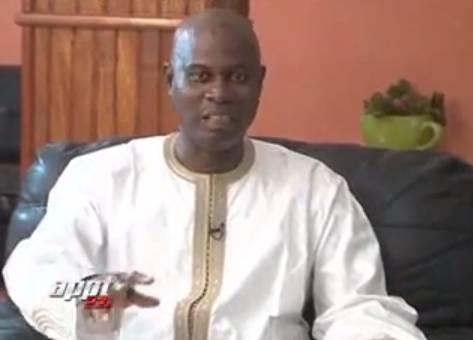 Refonte partielle du fichier électoral: Ousmane Faye et Cie félicitent Abdoulaye Daouda Diallo
