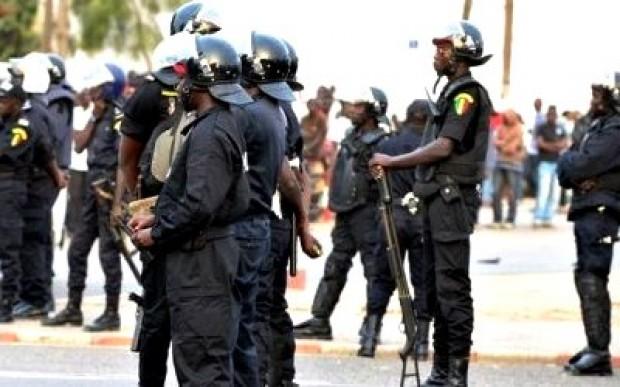 Police nationale- Les 42 élèves officiers réintégrés