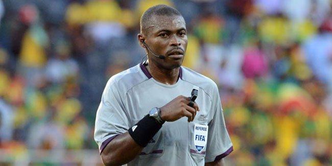 CAN 2017 : Tunisie – Sénégal : un trio camerounais pour arbitrer le match