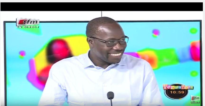 Mamadou Mohamed Ndiaye