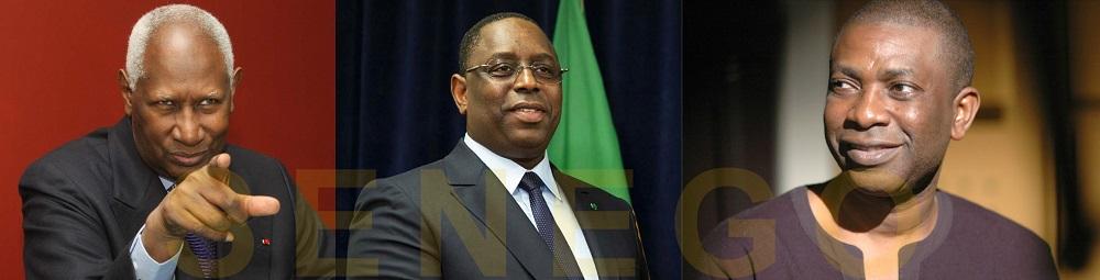 Prix Macky Sall: Youssou Ndour et le président Abdou Diouf membres du Comité directeur…