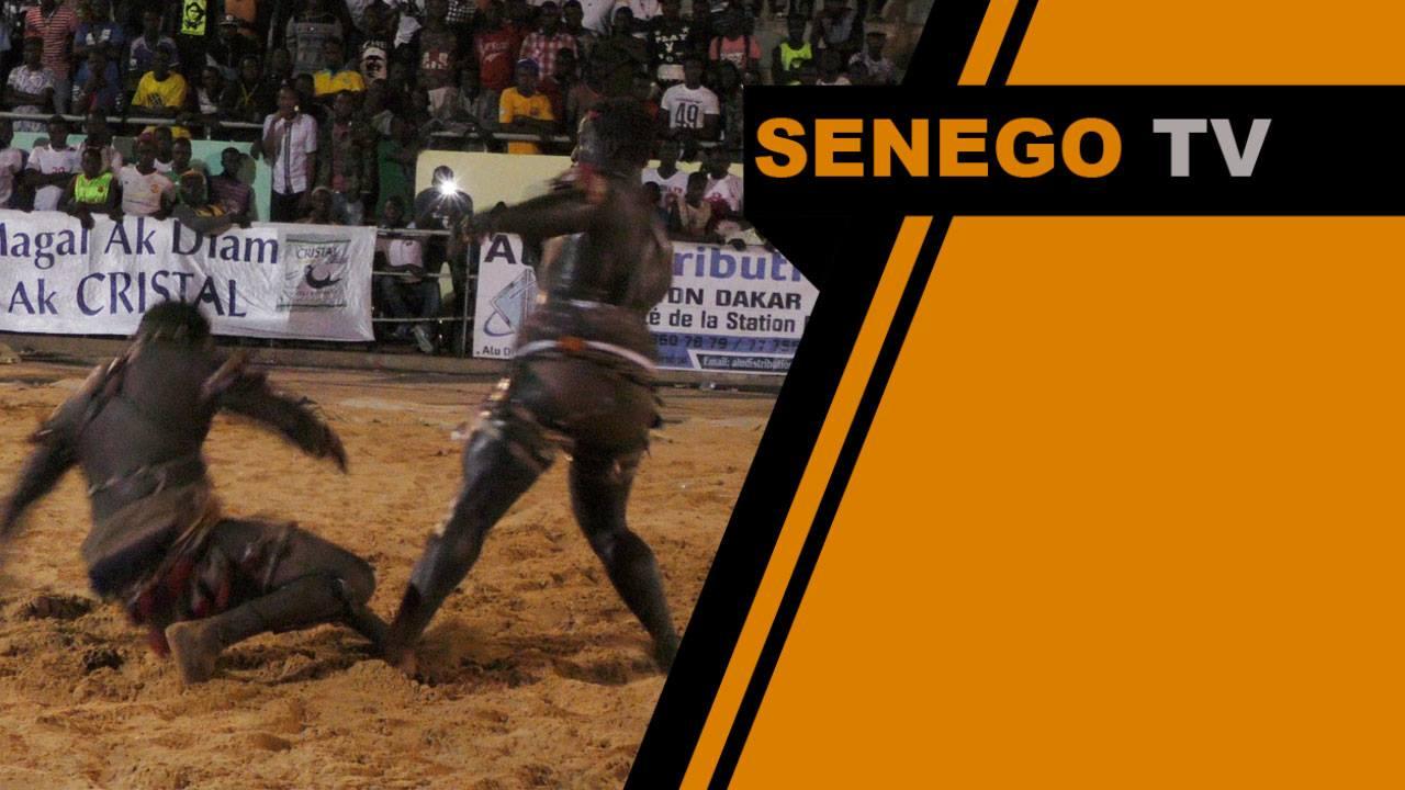 Lutte s n galaise archives toute l for Interieur sport lutte senegalaise