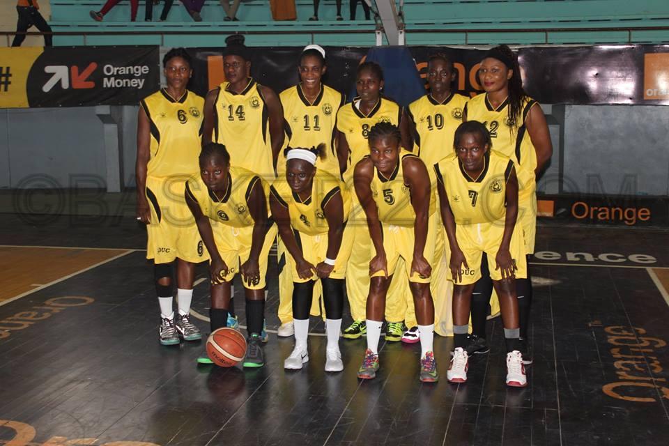 Basket – 7e Tour playoffs (Dames): Le DUC en danger à Saint Louis, Ville de Dakar croise le Jaraaf