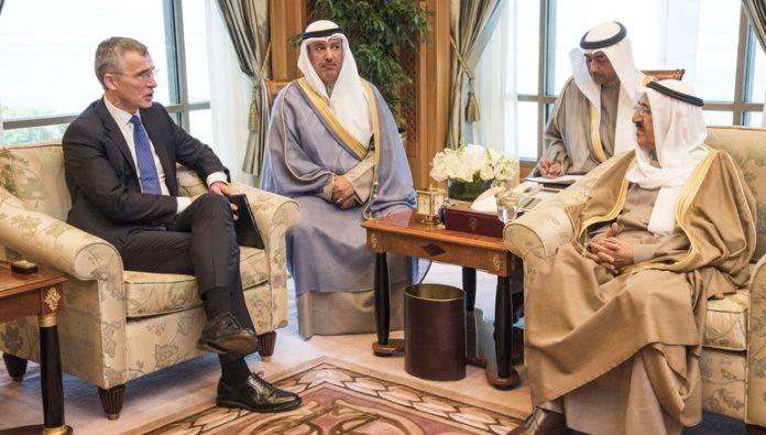 Le Koweït interdit l'entrée sur son territoire à 5 pays musulmans après Trump