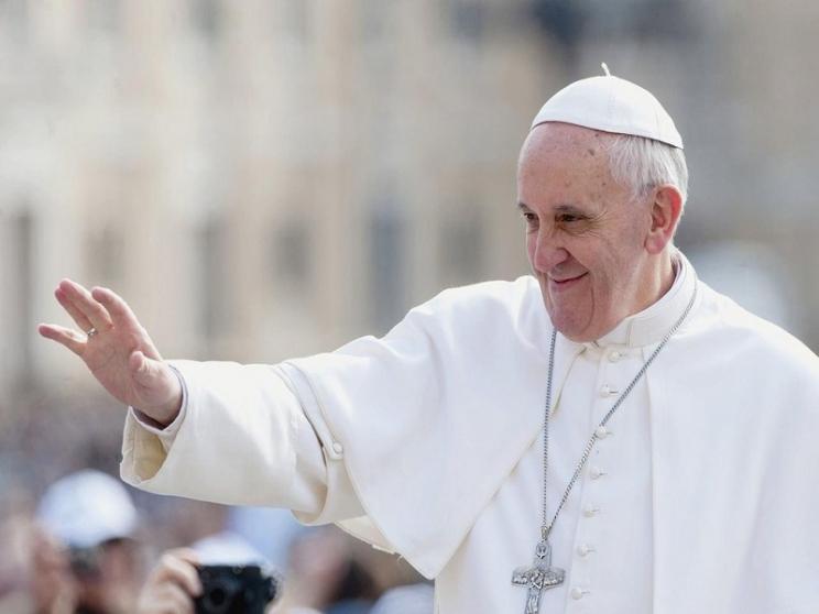 consolation, équipe du Brésil, Pape François