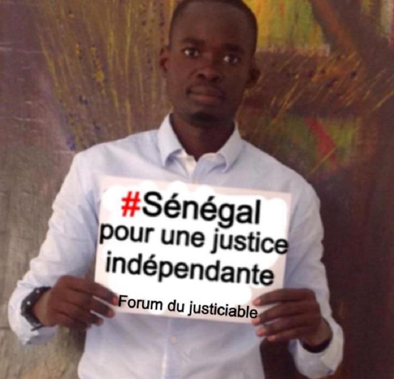 Campagne de sensibilisation: le forum du justiciable dit non à l'injustice…